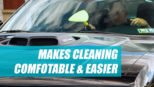 Invisible Glass Reach & Clean Car Windshield Cleaning Tool3