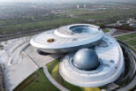 The World's Largest Astronomy Museum in Shanghai is Simply Out of This World2.jpg