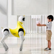 Xpeng's-New-Robotic-Unicorn-Could-Become-Your-Child's-Best-Friend